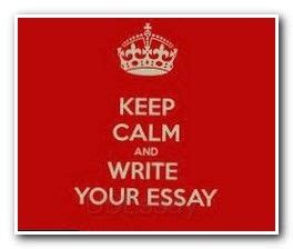 How to write an english analysis essay